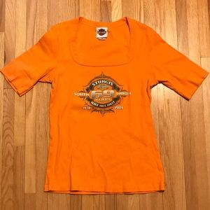 Harley Davidson SOUTH DAKOTA Tee